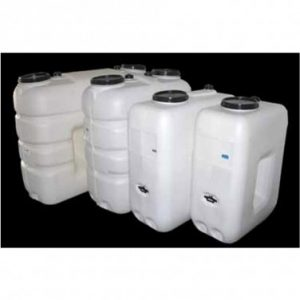 Watertanks