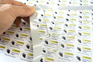 stickers bestellen