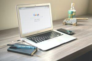 optimalisatie voor de zoekmachine